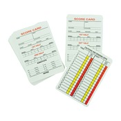 Referee Refill Cards