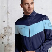 Fiero TTS Top Full Zip (Junior)