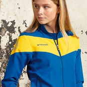 Fiero Micro Jacket Ladies Full Zip