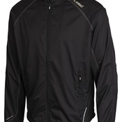 Mens Runner Jacket