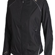 Womens Runner Jacket