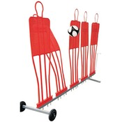 Mannequin Trolley