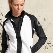 Riva Micro Jacket (Ladies)