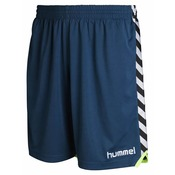 Stay Authentic Poly Shorts (Junior)