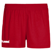 Core Womens Poly Shorts