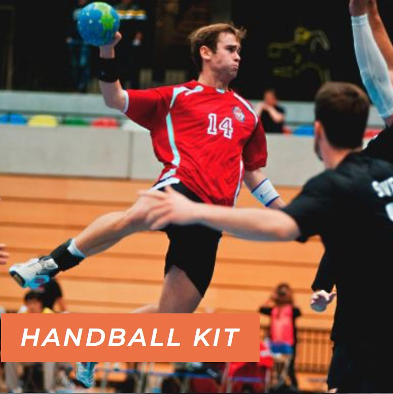 Handball Kit and Teamwear to Buy