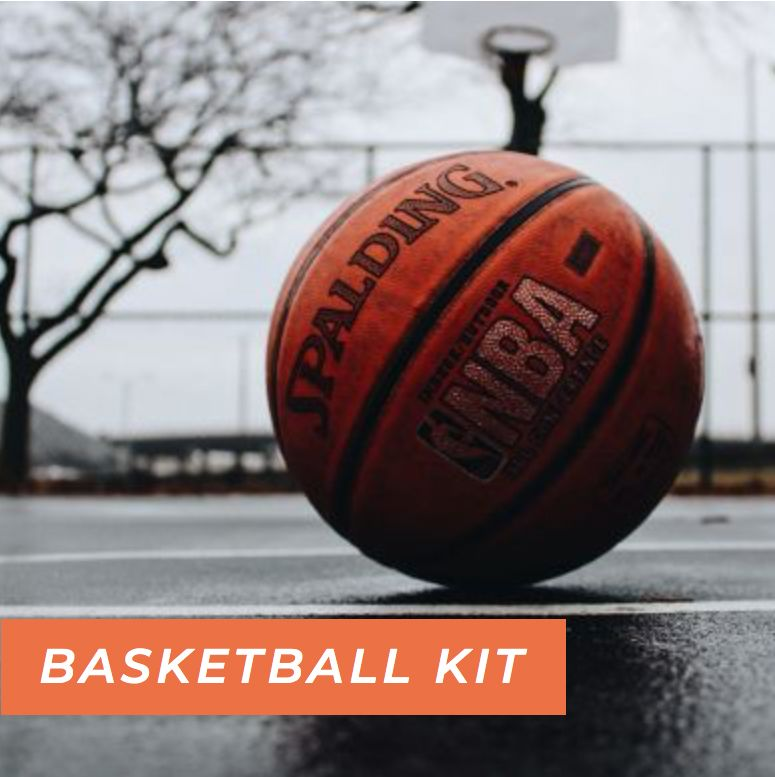 Basketball Kit and Teamwear to Buy