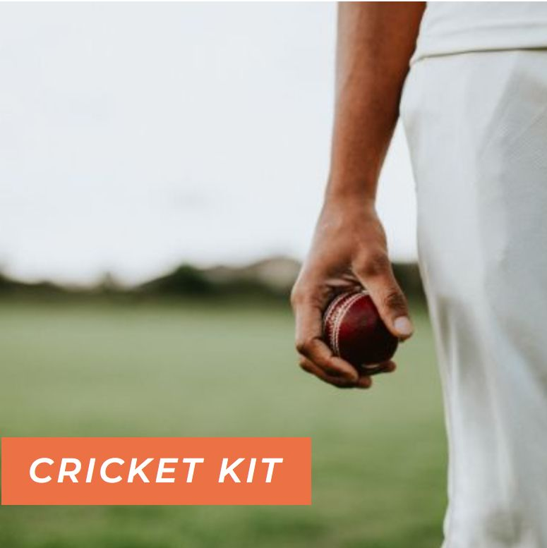 Cricket Kit and Teamwear to Buy