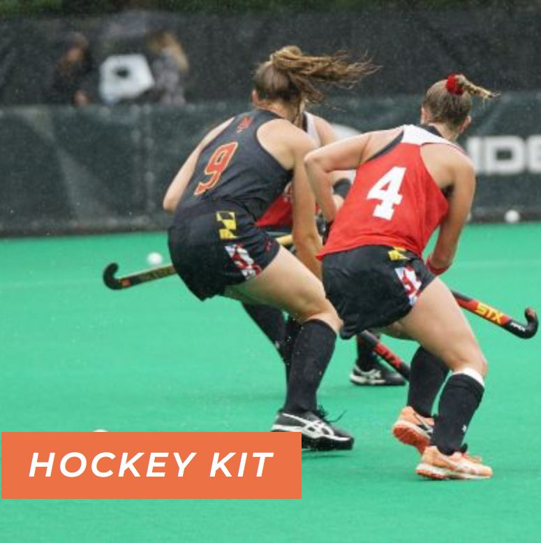 Hockey Kit and Teamwear to Buy