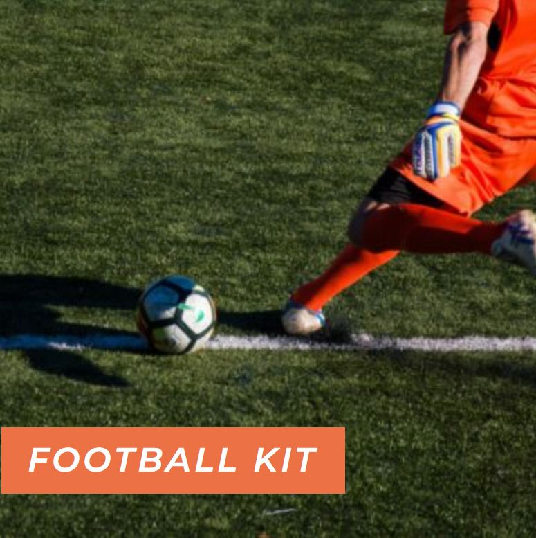 Football Kit and Teamwear to Buy